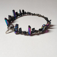 Witchy Crown
