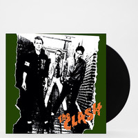 The Clash - S/T LP - Urban Outfitters