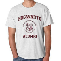 Hogwarts Alumni School Men's T-Shirt