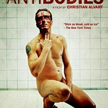 Norman Reedus & Christian von Aster & Christian Alvart-Antibodies
