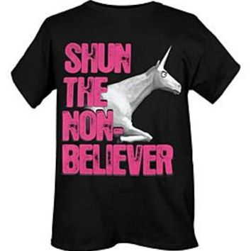 Charlie The Unicorn Shun T-Shirt - 128292