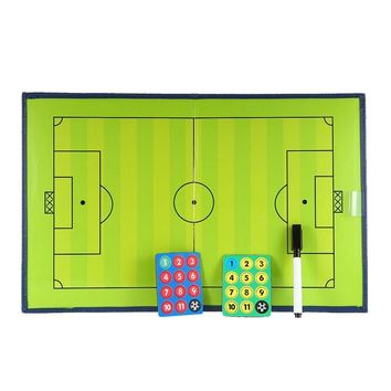 Coaching tactical board