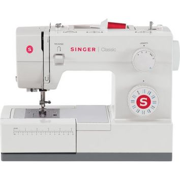 Singer 44S Classic Heavy Duty Sewing Machine - High Speed, 23 Built-In Stitch Options - Walmart.com