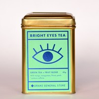 Bright Eyes Tea