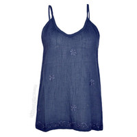 Wanderin' Around Tank Top on Sale for $19.95 at The Hippie Shop