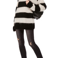 Nancy Oversized Sweater | Moda Operandi
