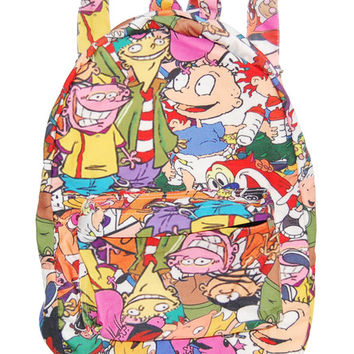 90S CARTOON BACKPACK - PREORDER