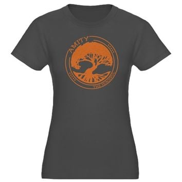 Divergent Amity Faction T-Shirt