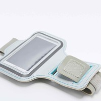 Audiology Sports Armband in Grey - Urban Outfitters