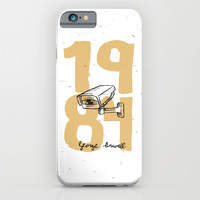 1984 iPhone & iPod Case by Willjames