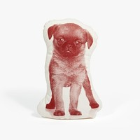 Fauna Cushion Brabancon Griffon - Pop! Gift Boutique