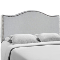 Modway Curl Upholstered Headboard & Reviews | Wayfair