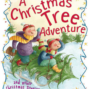 A Christmas Tree Adventure