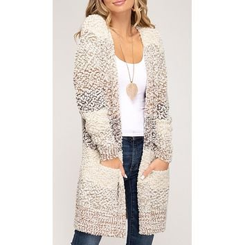 Side To Side Cardigan