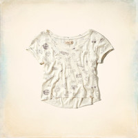 El Porto Beach T-Shirt