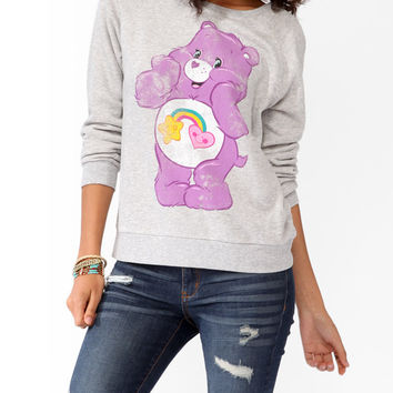 Best Friend Bear Sweatshirt