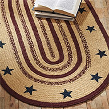 Potomac Collection Braided Rugs