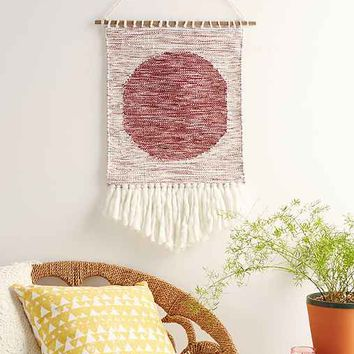 Magical Thinking Presidio Woven Wall Hanging