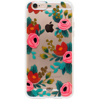 Clear Rosa iPhone 6 and 6s Case