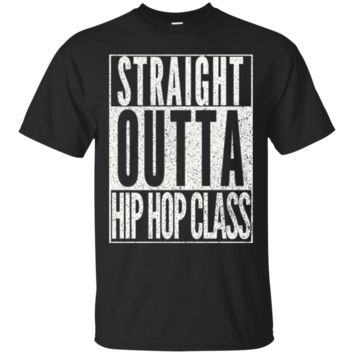 FUNNY DANCE T-Shirt Hoodie HIP HOP CLASS Dancing Fun Humor Novelty