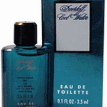 Cool Water Miniature Perfume By Davidoff For Men