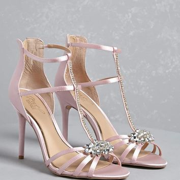 Jewel by Badgley Mischka Heels