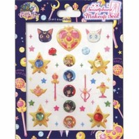 Cosmic Heart Ver. Stickers ~ Sailor Moon **Preorder**