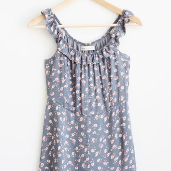 Maybelle Romper