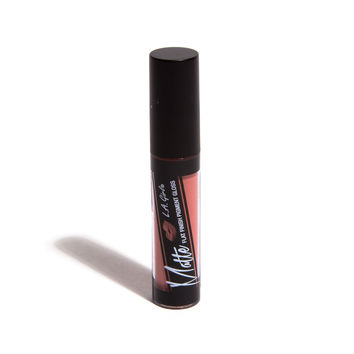 LA Girl Matte Pigment Gloss - Dreamy