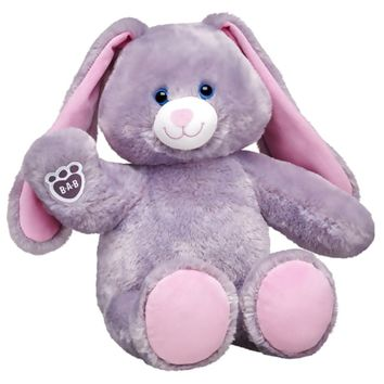 Garden Grey Bunny | Build-A-Bear
