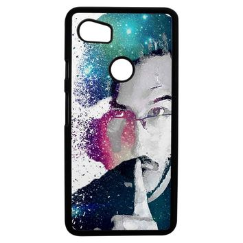 Galaxies Markiplier Google Pixel 2XL Case