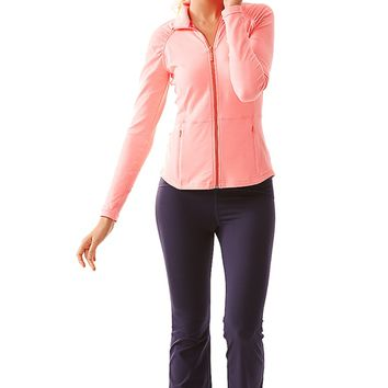 Lilly Pulitzer Weekender Jacket