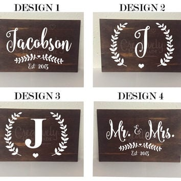 Best Established Home Signs Products On Wanelo