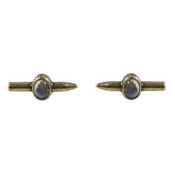Bandit Bullet Earring (view more colors)