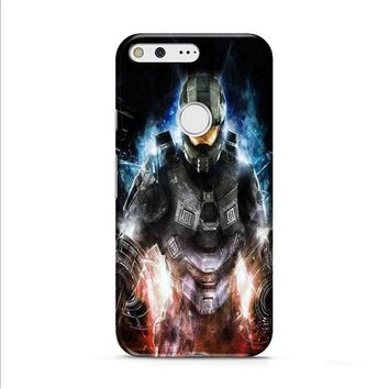 Halo 4 Master Chief Google Pixel 2 Case
