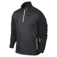 Nike Shield Half-Zip Men's Golf Jacket