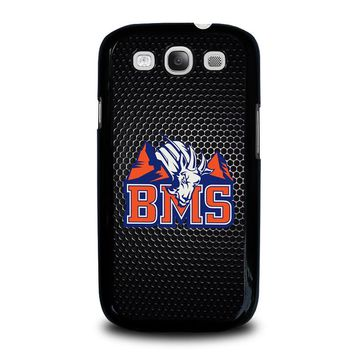 BMS BLUE MOUNTAIN STATE Samsung Galaxy S3 Case Cover