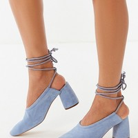 Astrid Strappy Heel | Urban Outfitters