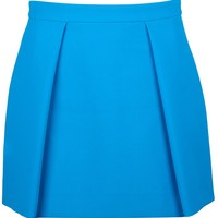 Dsquared2 Pleated Mini Skirt