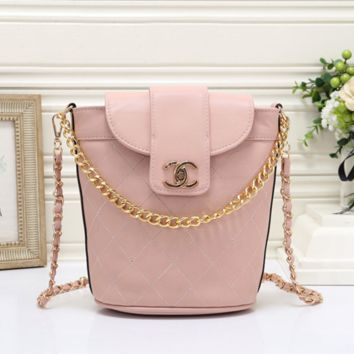 Women Fashion Leather Tote Crossbody Shoulder Bag Satchel