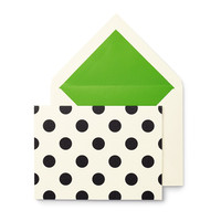 kate spade new york Notecards - Spot On