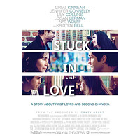 Stuck in Love 27x40 Movie Poster (2013)