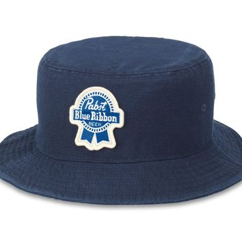 Pabst Blue Ribbon Forrester Bucket Hat