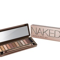 Urban Decay Naked 2 Palette w/ Good Karma brush