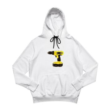 424 VOLT HOODED SWEATSHIRT