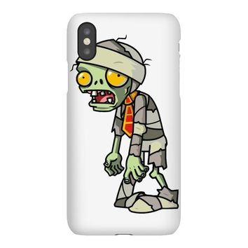 plants vs zombies iPhoneX