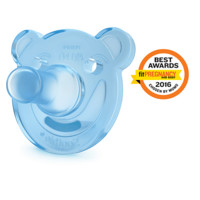 Buy the Avent Avent Soothie Shapes pacifier SCF194/01 Soothie Shapes pacifier