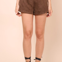 Gab & Kate Boho Gypsy Shorts
