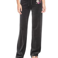 Logo Vlr Tahiti Cameo Orig Pant by Juicy Couture