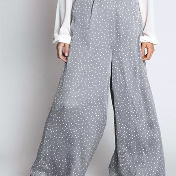 Addie Polka Dot Pants | Ruche
